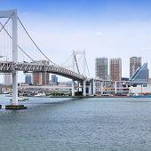 stock photo of minato  - Tokyo Japan  - JPG