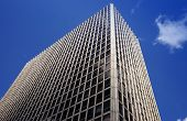 foto of high-rise  - Downtown chicago high rise buildings and skyline - JPG