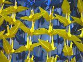 Origami Texture