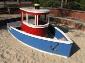 Tugboat Sandbox