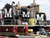 Tugboats 3 Ms