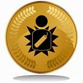 terrorist coin