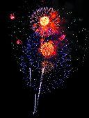 4 Of July Fireworks