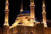 Khatem-Al-Anbiyaa-Mosque