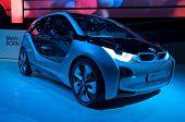 BMW I3C Oncept Auto