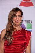LOS ANGELES - NOV 10:  Lili Estefan arrives at the 12th Annual Latin GRAMMY Awards at Mandalay Bay o