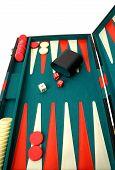 Backgammon 4