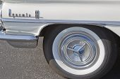 1959 Oldsmobile Dynamic 88 Close Up