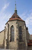 Convent Of Saint Agnes, Prague, Czech Republic
