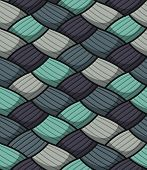 Seamless wallpaper pattern.