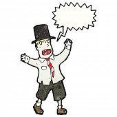picture of tramp  - crazy cartoon tramp - JPG