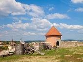 The Fort Of Eger