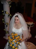 Btwwed Bride Flowers