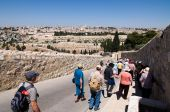 Holy Land Tourists