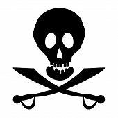Jolly Roger Icon