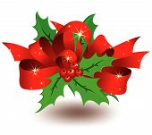 pic of christmas ornament  - christmas this illustration may be useful as designer work - JPG