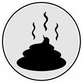 Shit Icon