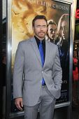 LOS ANGELES - AUG 12:  Kevin Durand at the