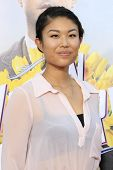 LOS ANGELES - MAY 15:  Catherine Shu at the