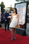 LOS ANGELES - MAY 15:  Sarah Silverman at the