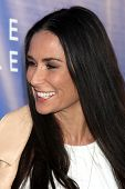 LOS ANGELES - MAY 15:  Demi Moore at the De Re Gallery Opening at De Re Gallery on May 15, 2014 in West Hollywood, CA