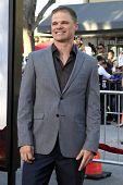 LOS ANGELES - MAY 15:  Evan Jones at the