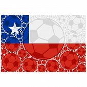 Chile Soccer Balls