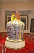 Amphora at Wynn Esplanade at the Wynn Hotel and Casino