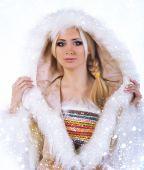 Eskimo Pretty Girl