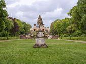 Orangerie In Potsdam