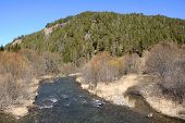 Mountain River?