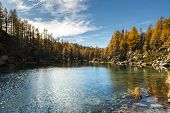 Lake Of The Witches, Devero Alp