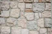 Grunge Rock And Stone Wall Background