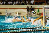 Como,  October 18:   Sasha Sadovyy (bpm Sport Management, 12, Dark Cap) In  Como Nuoto - Bpm Sport M