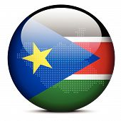 foto of sudan  - Vector Image  - JPG