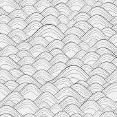 foto of node  - Vector seamless pattern - JPG