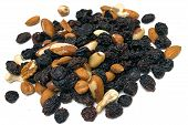 Trail Mix (Top View)