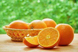 image of orange  - Orange - JPG