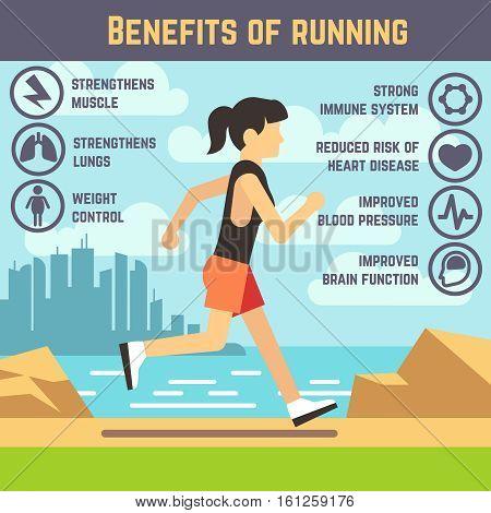 running female jogging women cardio exercise health