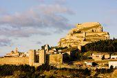 Morella, Comunidad Valenciana, Spain
