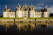 Chambord Castle, Loire-et-Cher, Centre, France