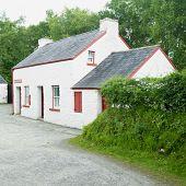 Ulster American Folk Park, County Tyrone, Northern Ireland