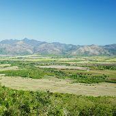 Valle de Los Ingenios, Trinidad, Sancti Spiritus Province, Cuba