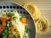 Spaghetti Noodles poster