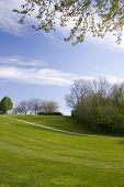Golf Course Hills