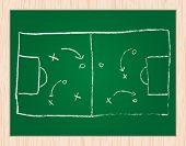 Estratégia de futebol