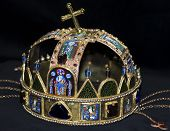 St Stepehen Crown