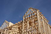image of 2x4  - New Home Construction - JPG