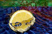 picture of crown green bowls  - Splash with fresh lemon - JPG