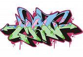 Grafite - homem